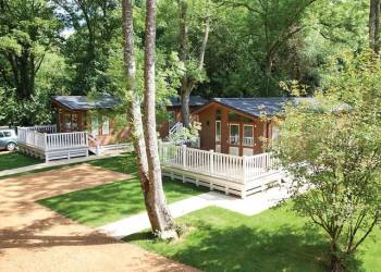 Holidays In England Lodges In England