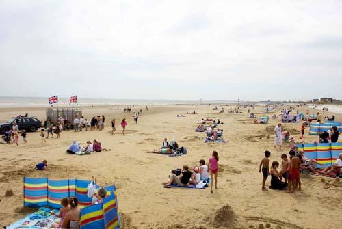 New Beach Holiday Park