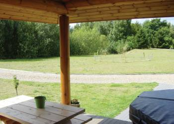 Langmere Lakes Lodges
