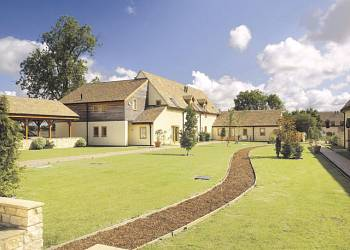 Oaksey Country Cottages