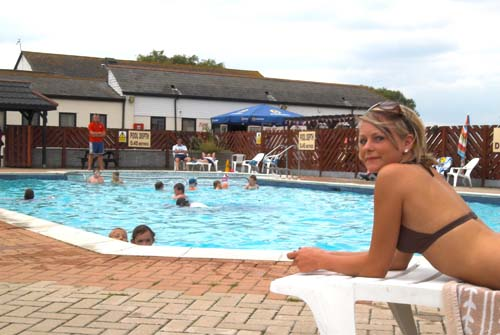 Steeple Bay Holiday Park