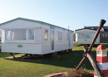 Innovative  Hire Caravan Holidays  Jolly Sailor Caravan Park Near North Norfolk
