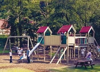 Finlake Lodges