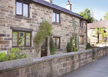 Two Dales Cottages
