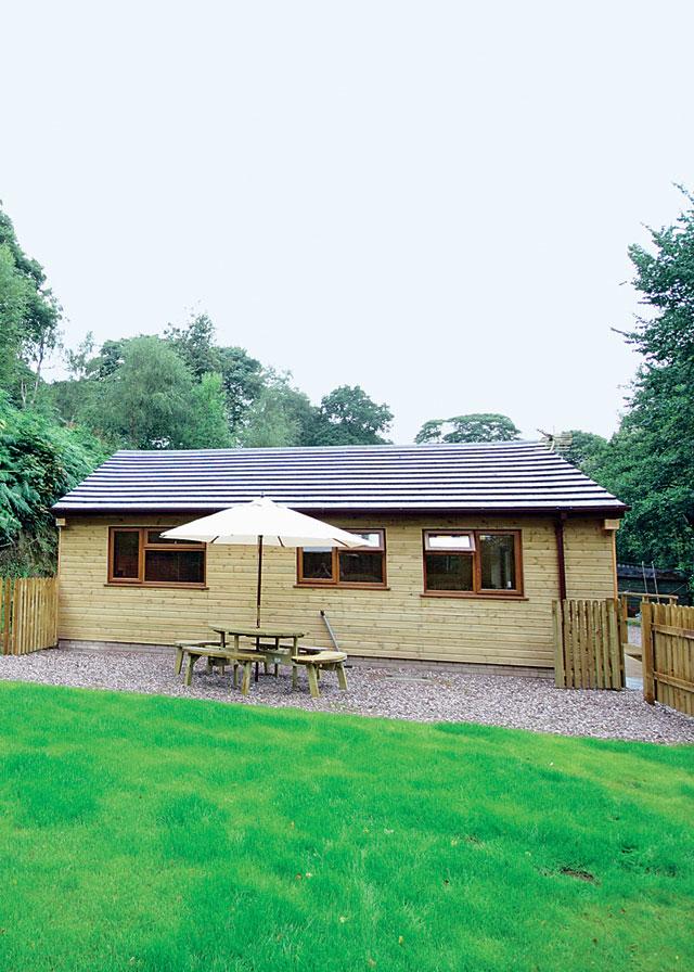 Cuckoo Well Lodge