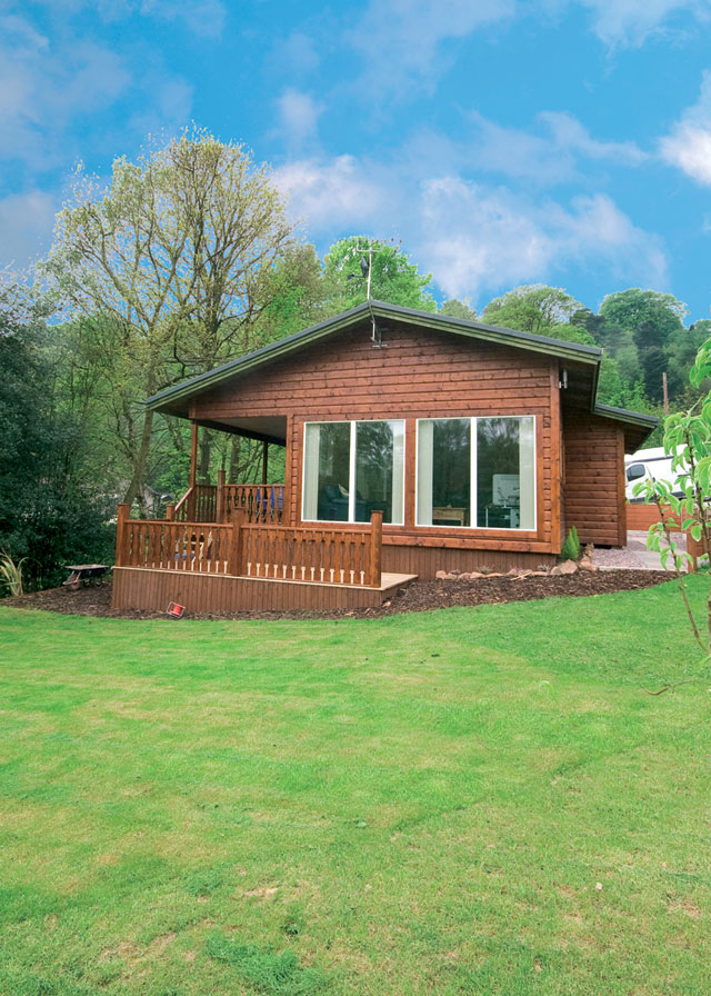 Kipling Lodge