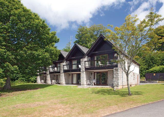 Saint Aubyns Country Estate