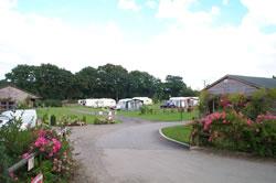 Oakley Farm Caravan Park