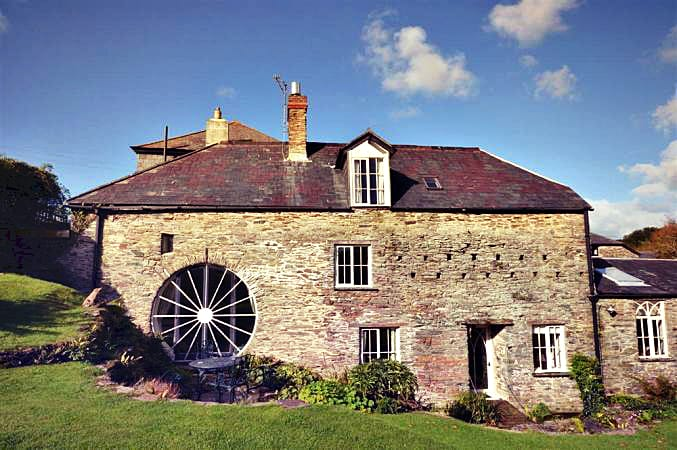 More information about Stokenham Corn Mill - ideal for a family holiday