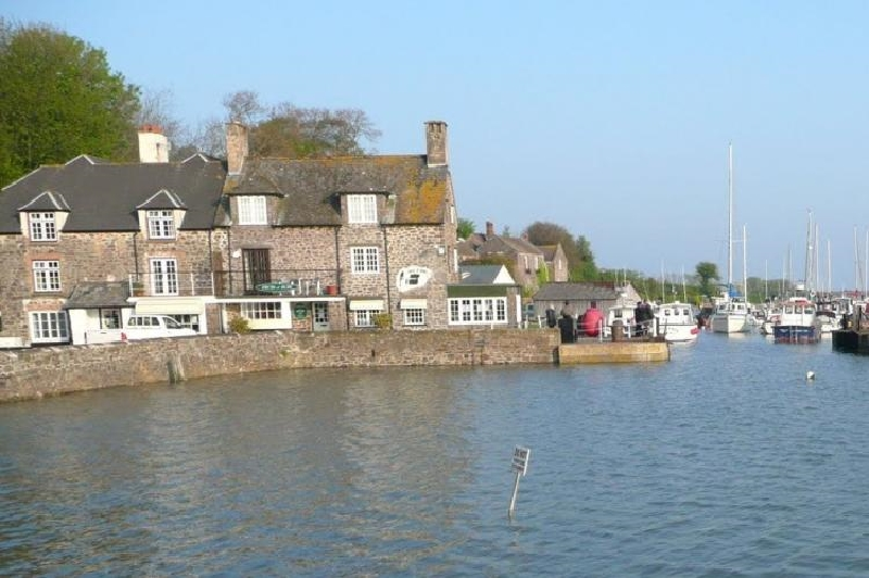 More information about Harbour House Apartment - ideal for a family holiday