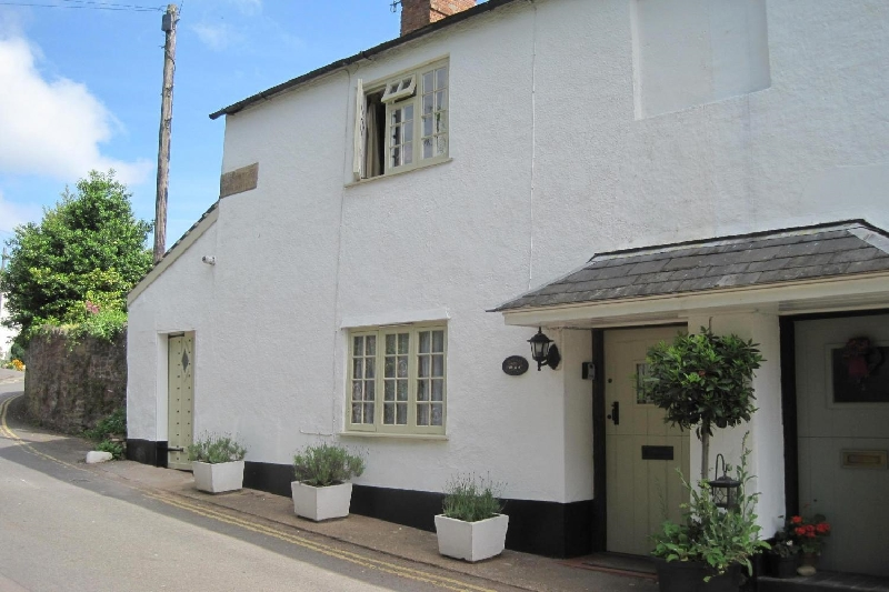 More information about Ruffles Cottage - ideal for a family holiday