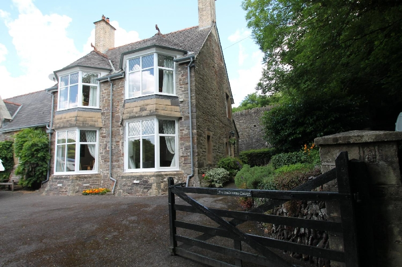 More information about Headmasters Cottage - ideal for a family holiday
