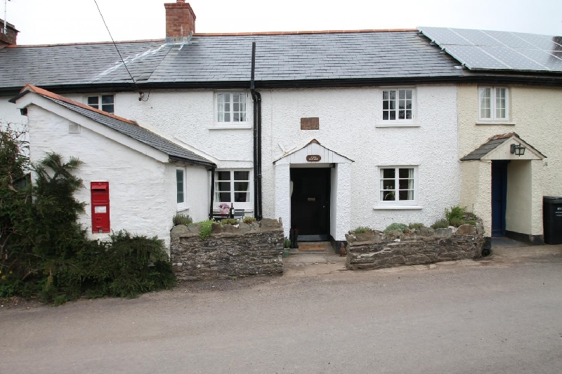 More information about Syms Cottage - ideal for a family holiday