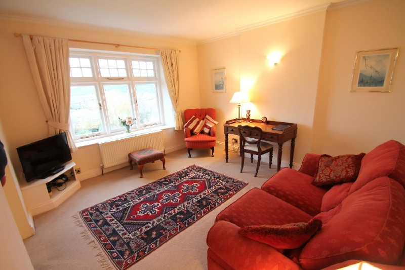 More information about Hurlestone Apartment - ideal for a family holiday