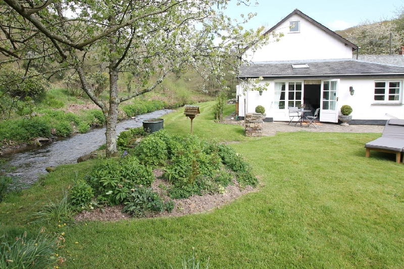 The Folly a british holiday cottage for 2 in ,