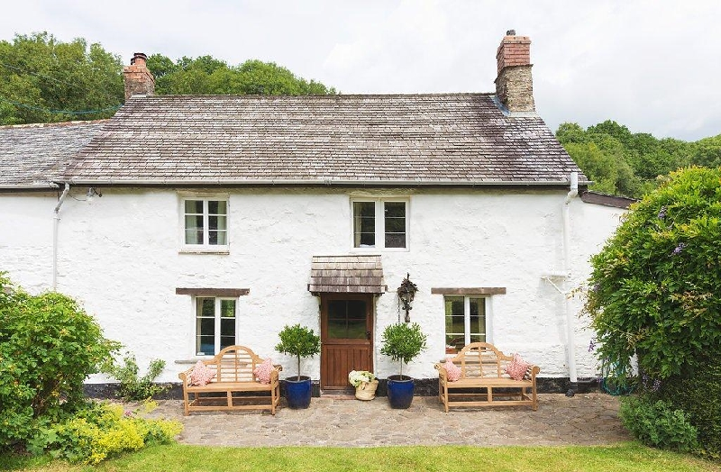 More information about Bratton Mill Farmhouse - ideal for a family holiday