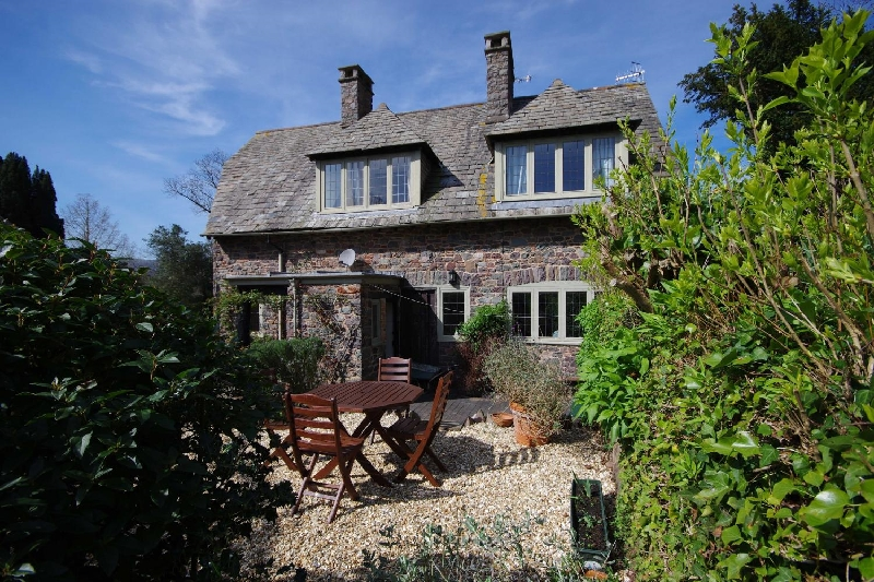 More information about Gate Cottage - ideal for a family holiday