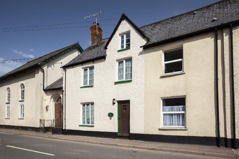 More information about Chapel Cottage - ideal for a family holiday