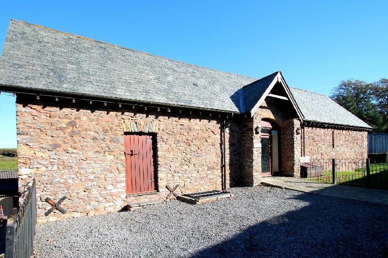 More information about Yenworthy Barn - ideal for a family holiday