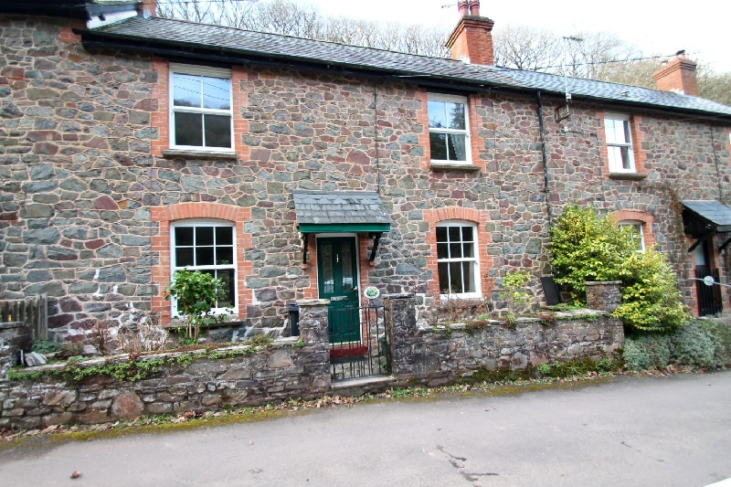 More information about Robins Brook - ideal for a family holiday