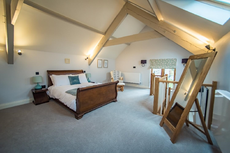 More information about The Cowshed - ideal for a family holiday