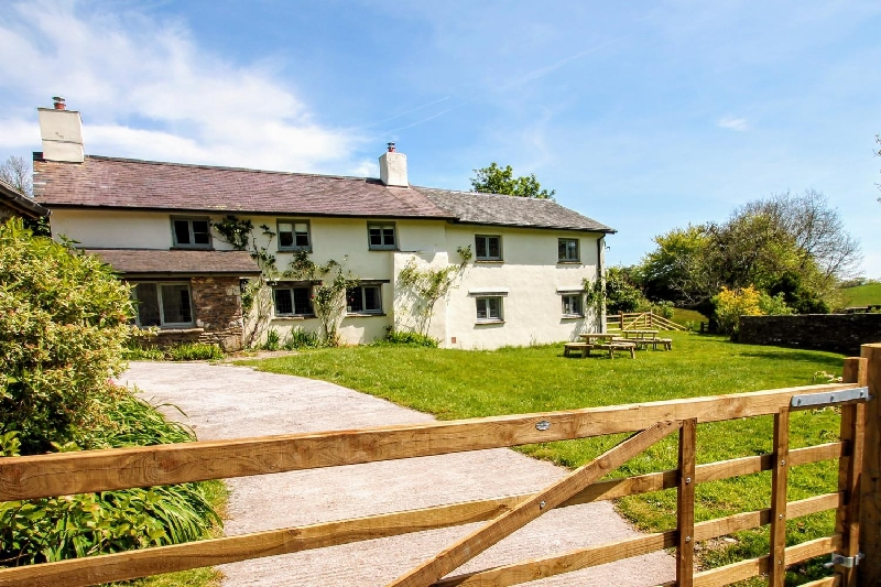 More information about Middle Stolford Cottage - ideal for a family holiday