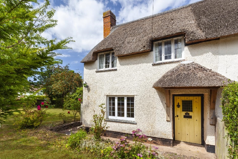 More information about Blueberry Cottage - ideal for a family holiday