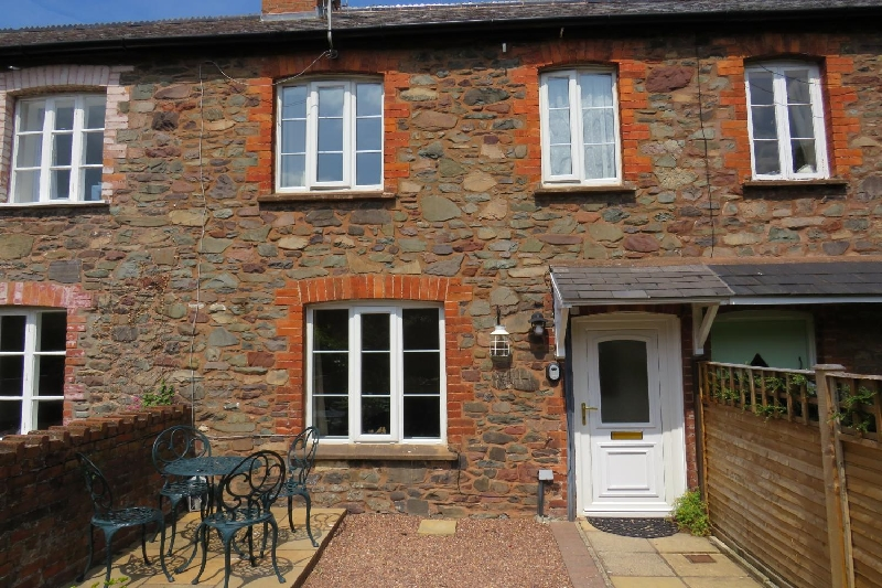More information about Mulberry Cottage - ideal for a family holiday