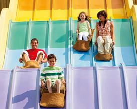 Primrose Valley Holiday Park