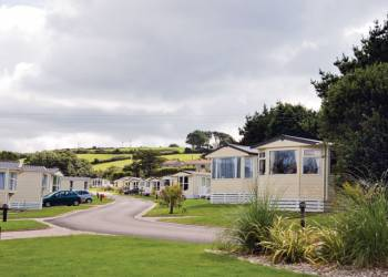 Praa Sands Holiday Park
