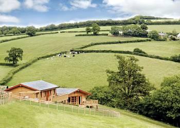 Morrells Valley Lodges
