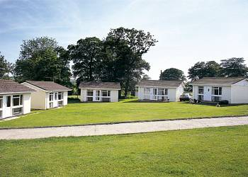 Meadow Lakes Holiday Park