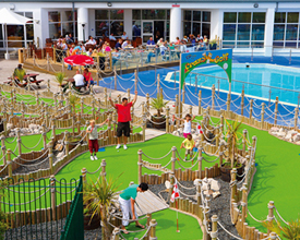 Lakeland Leisure Park