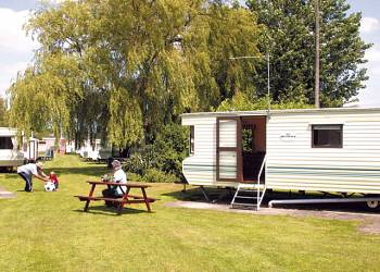 Broadland Holiday Village