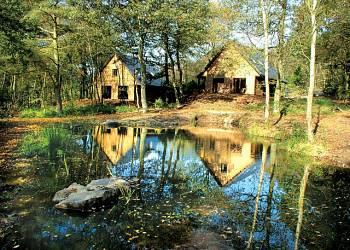 Ramshorn Woodland Lodges, Oakamoor,Staffordshire,England