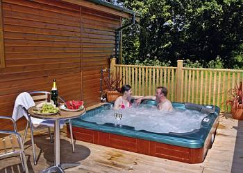 Upton Lakes Lodges