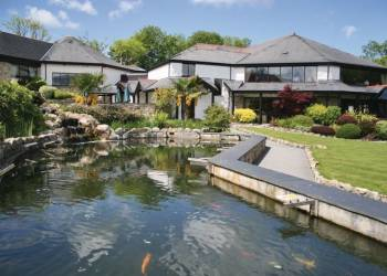 Hustyns Country Resort
