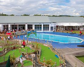 Lakeland Leisure Park
