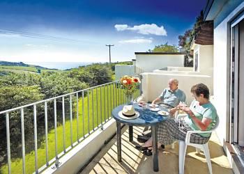 Seaview Holiday Village