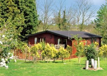 Abbey View Lodges
