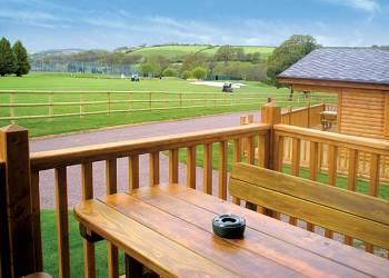 Dartmoor Edge Lodges