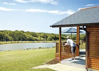 Wooda Lakes, Holsworthy,Devon,England