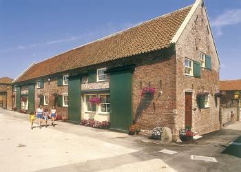 Marton Manor Cottages