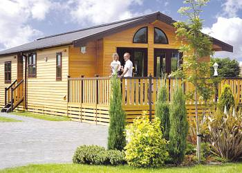 Hollybrook Lodges