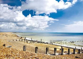 Winchelsea Sands