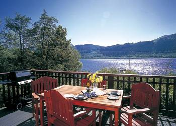 Bassenthwaite Lakeside Lodges