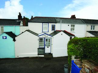 More information about Crumpet Cottage - ideal for a family holiday