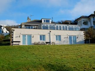 More information about Atlantic View - ideal for a family holiday