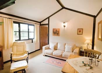 Warren Cottages