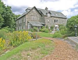 More information about High Rigg - ideal for a family holiday